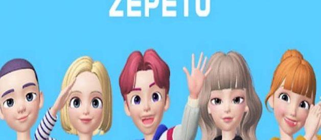 Download Zepeto Mod Apk Terbaru Unlimited Money