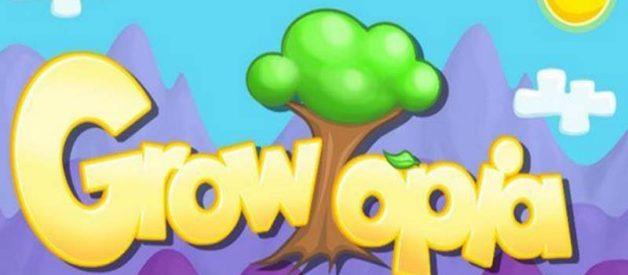 Kiat Buat Akun Growtopia Untuk Gamers