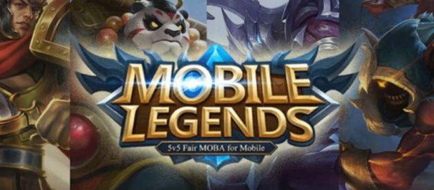 Kumpulan Mobile Legends (ML Mod Apk) Unlimited Diamond Terbaru