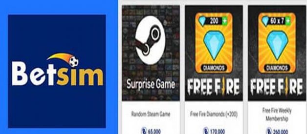 Penjelasan App Betsim Net FF, Aplikasi Penghasil Diamond FF Gratis