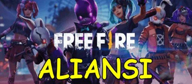 Penjelasan Arti Aliansi Game Free Fire Dan Cara Lakukan Aliansi