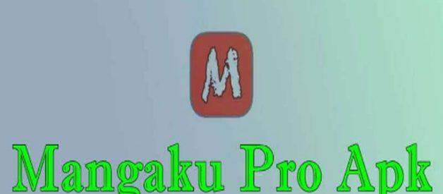 Cara Unduh Mangaku.Pro Apk