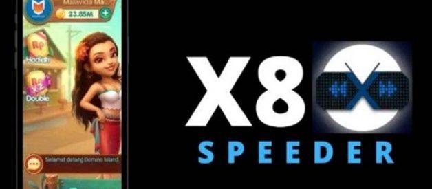 Cara Unduh X8 Speeder Higgs Domino Island