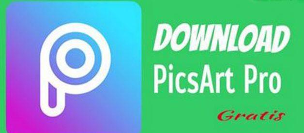 Download Aplikasi PicsArt Pro Mod v17.5.1 Terbaru 2021