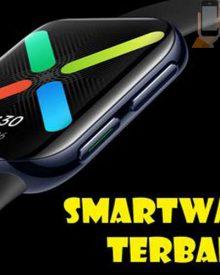 3 Rekomendasi Merk Smartwatch Terbaik Dan Harga Terjangkau