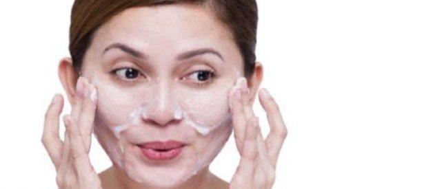 Daftar Merk Facial Scrub Yang Bagus Mengangkat Kulit Mati