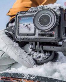 Daftar Merk Kamera GoPro Terbaik Dan Berkualitas