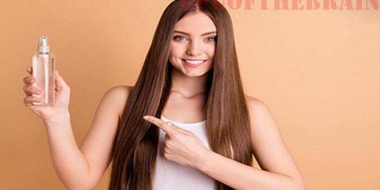 Daftar Merk Vitamin Rambut Rontok dan Kering Terbaik