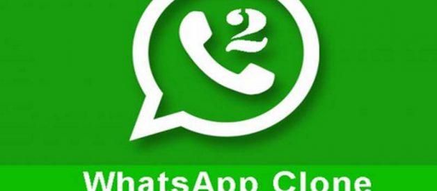 Download Aplikasi WhatsApp Clone Apk Mod