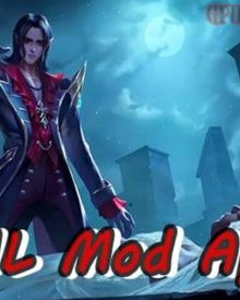 Download Mobile Legends Mod Terbaru 2021
