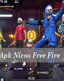 Download Nicoo Apk Free Fire Versi Terbaru 2021