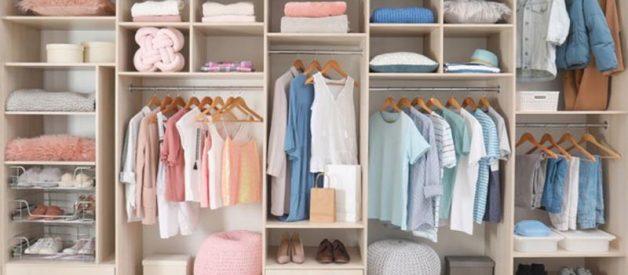 Daftar Merk Pengharum Lemari Pakaian Yang Wanginya Awet