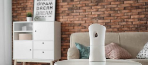 Rekomendasi Merk Pewangi Ruangan Otomatis Yang Bagus dan Awet