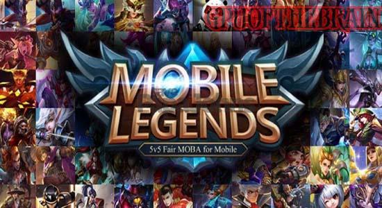 440 Koleksi Mobile Legend Mod Apk Terbaru 2021 Terbaru