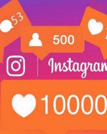 Rekomendasi Aplikasi Penambah Followers Instagram
