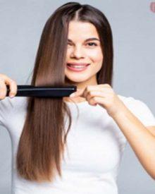 Rekomendasi Merk Catok Rambut Yang Bagus