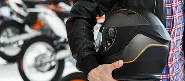 Rekomendasi Merk Helm Terbaik Dan Berkualitas