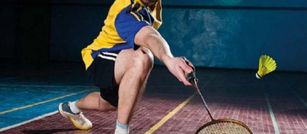 Rekomendasi Merk Sepatu Badminton Kualitas Terbaik