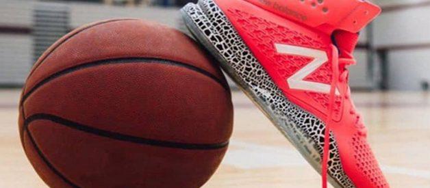 Rekomendasi Merk Sepatu Basket Yang Bagus dan Keren