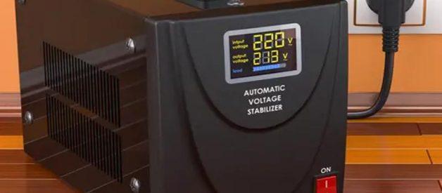 Daftar Merk Stabilizer Listrik Low Watt Yang Bagus dan Awet