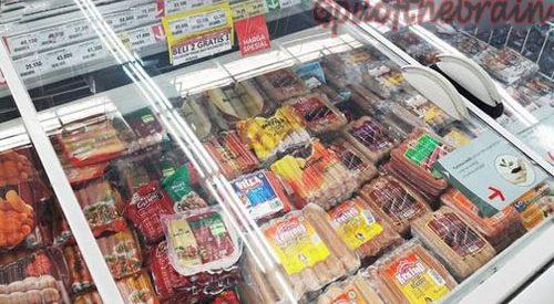 4 Rekomendasi Merk Frozen Food Yang Enak, Lezat  Dan Tahan Lama