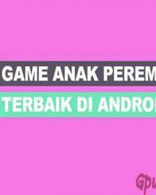 5 Rekomendasi Game Perempuan Terbaik Di Android Terbaru 2021