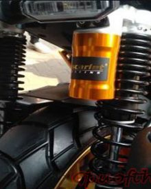 3 Rekomendasi Merk Shockbreaker Motor Yang Bagus dan Nyaman