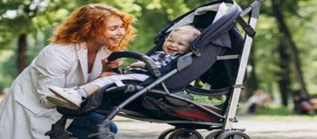 3 Rekomendasi Merk Stroller Bayi Terbaik Yang Bagus dan Ringan