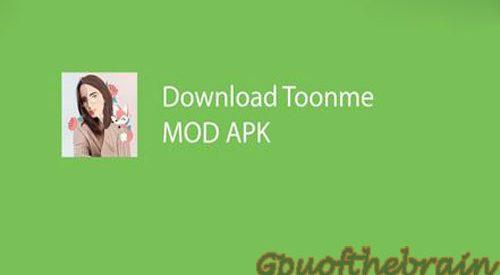 Download ToonMe Apk Mod Di Android Versi Terbaru 2021