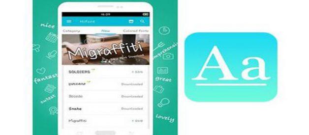 5 Rekomendasi Aplikasi Membuat Tulisan Keren Di Android