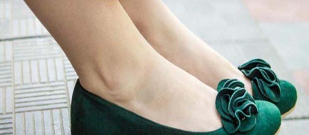 5 Rekomendasi Merk Sepatu Wanita Terkenal Dan Berkualitas