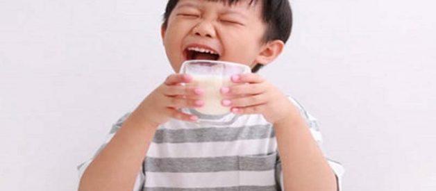 5 Rekomendasi Merk Susu Peninggi Badan Anak Yang Bagus