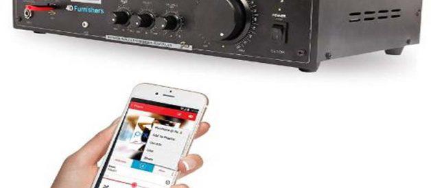 Daftar Merk Amplifier Mini, Walet, Untuk Karaoke Terbaik