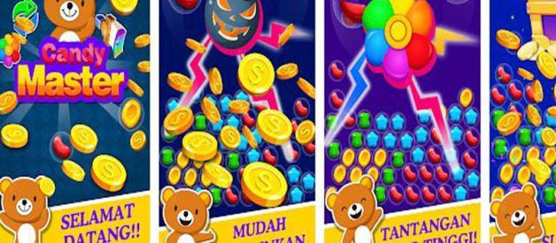 Candy Master Apk Game Penghasil Uang Apakah Aman?