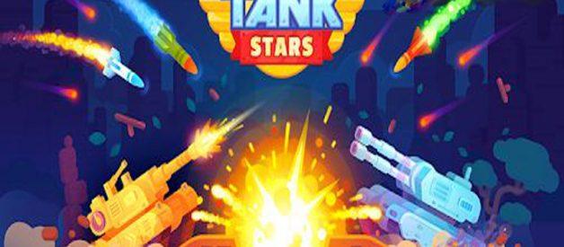 Download Game Tank Stars Mod Apk Terbaru