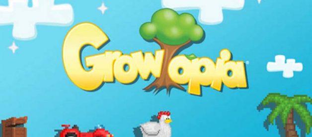 Game Growtopia Penghasil Uang, Apakah Benar? Cek Disini