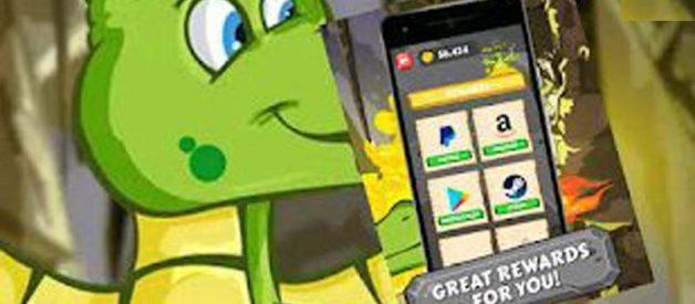 Greedy Dragon Game Penghasil Paypal, Apakah Aman? Cek Disini