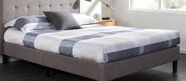 Rekomendasi Merk Bed Cover Terbaik yang Adem Dipakai