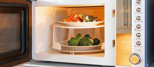 Rekomendasi Merk Microwave yang Bagus dan Hemat Listrik