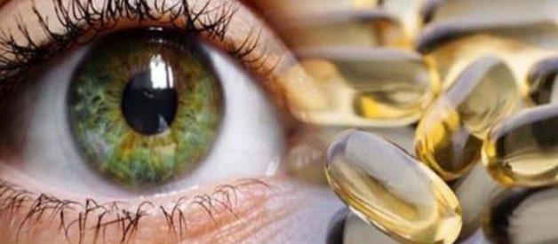 Rekomendasi Merk Vitamin Mata Yang Bagus dan Sehat