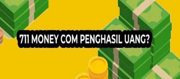 711 Money Com Apk Penghasil Uang Benarkah Aman? Cek Disini