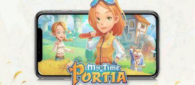 Download My Time At Portia Mod Apk Versi Terbaru 2021
