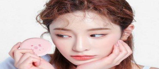 5 Rekomendasi Merk Bedak Korea Terbaik Untuk Kulit Remaja