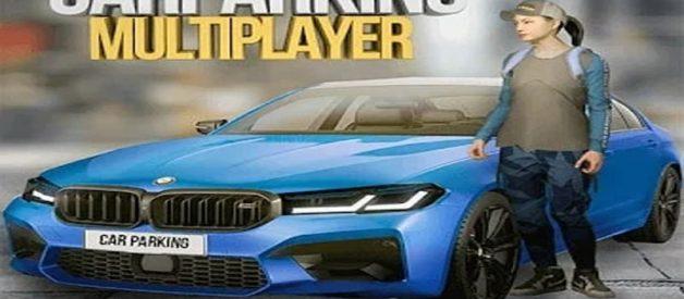 Download Car Parking Multiplayer Mod Apk, Terbaru 2021