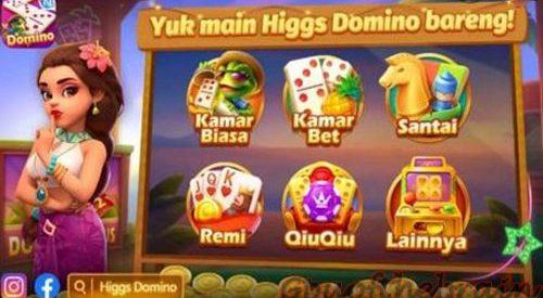 Download Aplikasi Game Higgs Domino Topbos Di Android