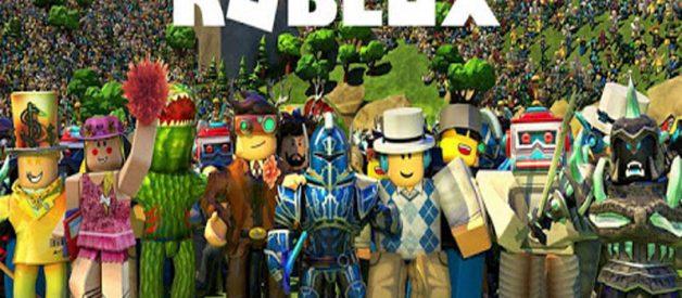 Download Aplikasi Game Roblox, Versi Terbaru 2021