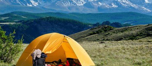 4 Rekomendasi Merk Tenda Camping Yang Bagus Dan Tahan Lama