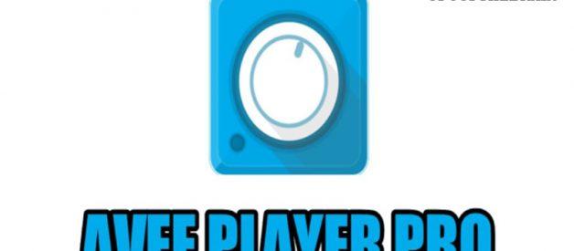 Avee Player Pro Mod Apk Versi Terbaru Full Template