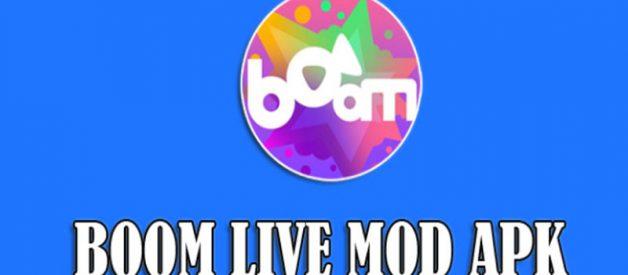 Download Boom Live Mod Apk Versi Terbaru 2021