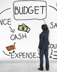 Pengertian, Fungsi Dan Contoh Dari Budget (Anggaran)